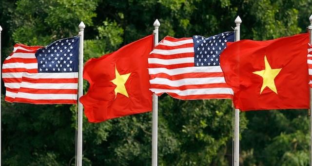 Đưa quan hệ Việt Nam - Mỹ ngày càng đi vào chiều sâu