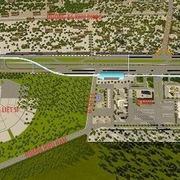 TP HCM có 2 công trình giao thông dự kiến hoàn thành trong tháng 9 năm nay
