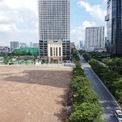 <p> Theo Quy hoạch 1/500 Phần còn lại của khu đô thị mới Cầu Giấy được UBND TP Hà Nội phê duyệt năm 2007, ô đất D30 này có chức năng là đất công cộng, văn phòng.</p> <p> Báo <em>Thanh Niên</em> dẫn lời ông Bùi Duy Cường, Giám đốc Sở Tài nguyên - Môi trường Hà Nội, cho biết các thủ tục thuê đất của Đại sứ quán Mỹ được thực hiện theo các quy định của luật Đất đai 2013. Về giá thuê, hình thức trả tiền… ông Cường không thông tin gì thêm.</p>