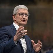 6 điều có thể bạn chưa biết về Tim Cook – người đưa Apple thành công ty giá trị nhất thế giới