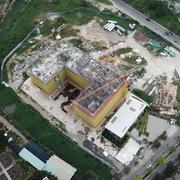 Sở Xây dựng TP HCM trả lời về dự án giữa Công ty Tân Thuận và CTCP Quốc Cường Gia Lai