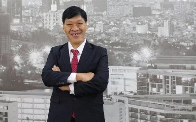 Chuyên gia chứng khoán Nguyễn Hồng Điệp