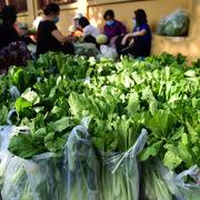 105 tấn nông sản từ Sơn La vào Nam hỗ trợ người dân vùng dịch
