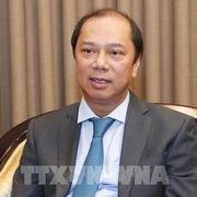 Bộ Ngoại giao, Tỉnh ủy Quảng Ninh có nhân sự mới