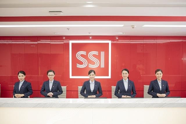 SSI phát hành 16 mã chứng quyền mới trong tháng 8
