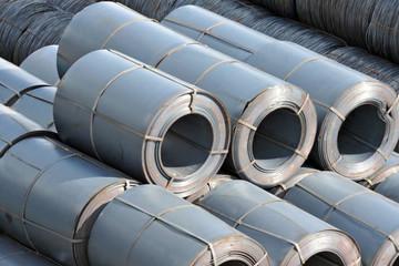 Trung Quốc bán 150.000 tấn kim loại trong kho dự trữ từ 1/9