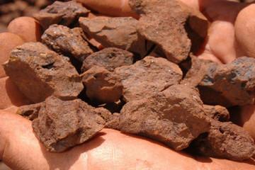 Giá quặng sắt phục hồi nhờ kỳ vọng nhu cầu từ Trung Quốc