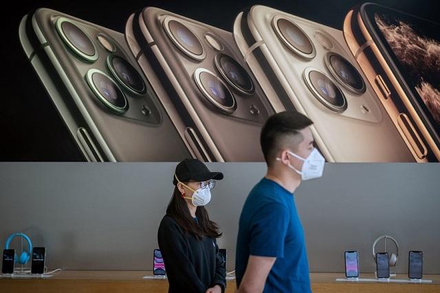 Apple có thể tăng giá iPhone