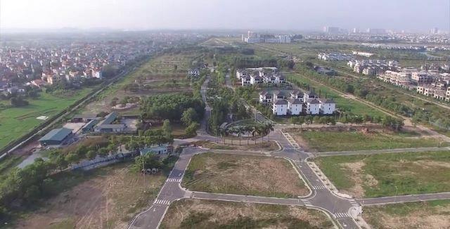 Hà Nội đưa 2 dự án của Tập đoàn Hà Đô vào 'tầm ngắm'