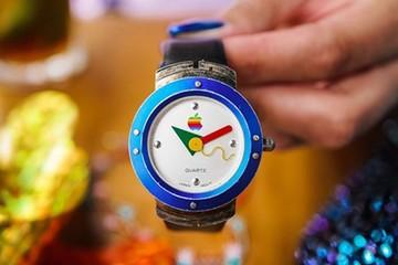 'Apple Watch' phiên bản năm 1995