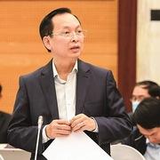 Phó Thống đốc chỉ đạo nghiên cứu nới 'room' tín dụng, hoàn thiện sửa đổi Thông tư về cơ cấu nợ