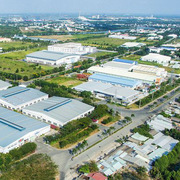 Bà Rịa - Vũng Tàu xin ý kiến Bộ KHĐT chấp thuận đầu tư khu công nghiệp 450 ha