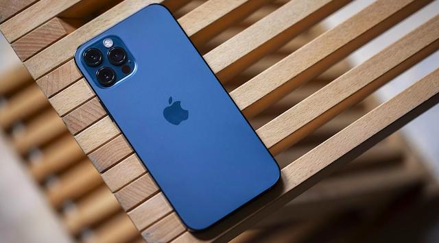 Apple xác nhận iPhone 12 và iPhone 12 Pro gặp lỗi phần cứng.
