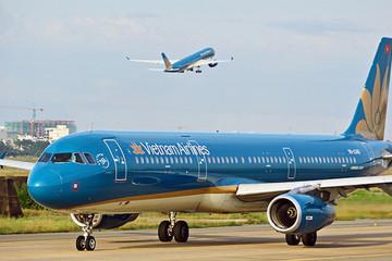 Bộ Giao thông vận tải đề xuất giảm 50% giá dịch vụ cất, hạ cánh chuyến bay nội địa