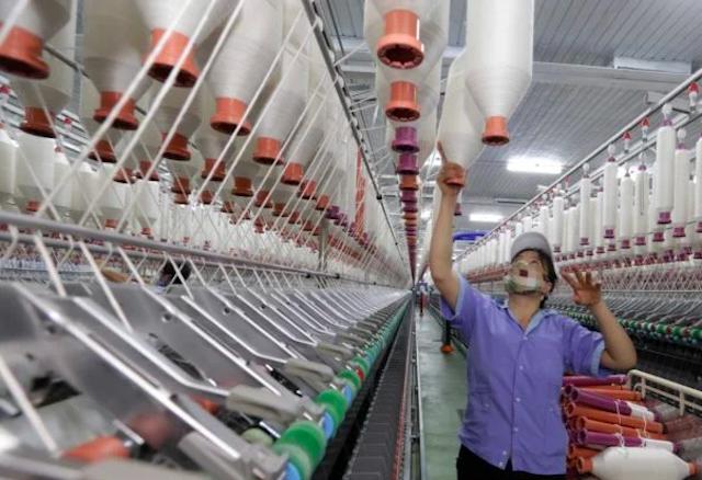 Sản phẩm da giày, dệt may và thủy sản là những thế mạnh của Việt Nam khi xuất khẩu vào thị trường EU.