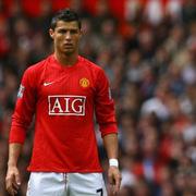 Website MU 'sập' sau tin Cristiano Ronaldo gia nhập