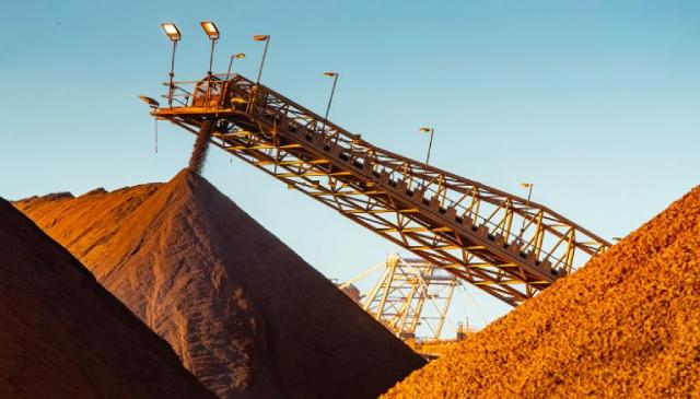 Fitch Solutions: Sản lượng quặng sắt toàn cầu sẽ tăng cho đến năm 2025