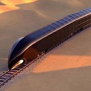 G Train - mẫu tàu hỏa tư nhân xa xỉ đầu tiên trên thế giới