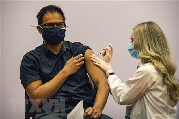 Những nguy cơ từ việc một số nước tiêm vaccine tăng cường