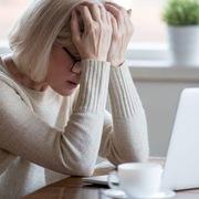 42% người Mỹ khóc vì chuyện tiền bạc trong đại dịch