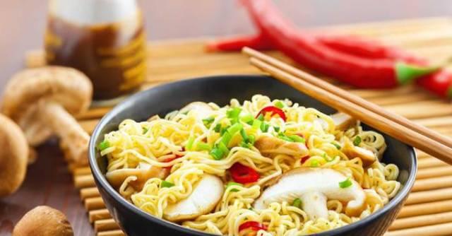 Thêm sản phẩm mì của doanh nghiệp Việt bị thu hồi ở châu Âu, Bộ Công Thương yêu cầu rà soát