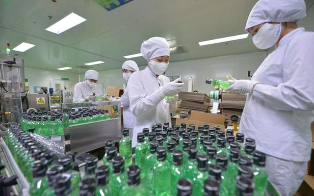 Cổ đông lớn Daewoong thử nghiệm thuốc trị Covid-19, cổ phiếu Traphaco cao nhất gần 4 năm
