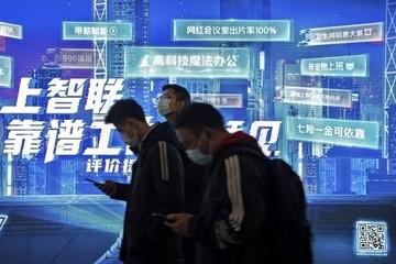 Trung Quốc chuẩn bị kiềm chế thuật toán của các hãng công nghệ lớn