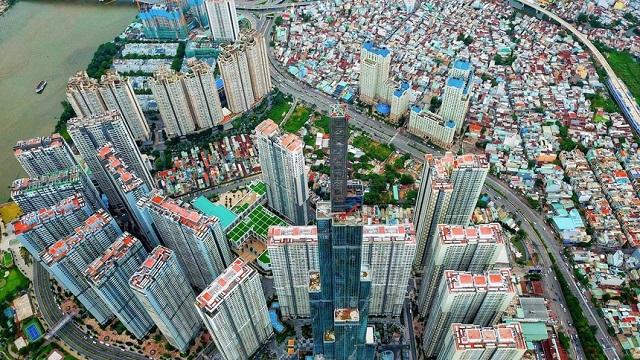 Doanh nghiệp bất động sản có nguy cơ chết trên đống tài sản