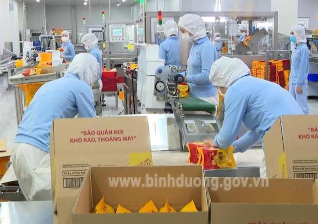 Ban Quản lý khu công nghiệp Bình Dương yêu cầu doanh nghiệp, đơn vị sản xuất trong khu công nghiệp