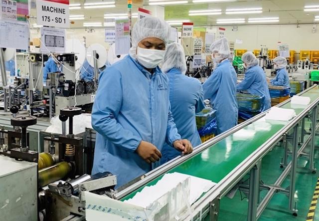Bình Dương: Thiết lập mô hình '3 xanh' tại vùng xanh, đảm bảo sản xuất an toàn