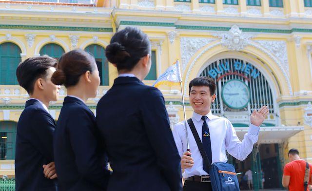 TP HCM hiện có 5.002 doanh nghiệp du lịch đang hoạt động với khoảng 31.500 lao động.