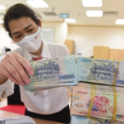 Đề xuất NHNN báo cáo Chính phủ tương lai nợ xấu đột biến để có chính sách riêng hỗ trợ