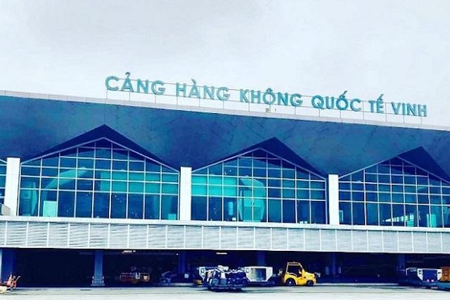 Phó Thủ tướng: Xem xét khả năng cân đối vốn và hiệu quả đầu tư với sân bay quốc tế Vinh