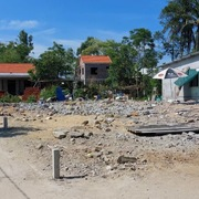 Diện tích tách thửa đất TP Huế phải đạt trên 60 m2