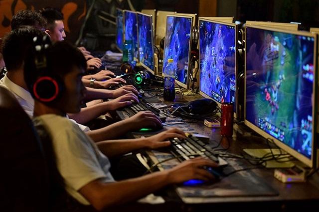 Trung Quốc giới hạn thời gian chơi game của giới trẻ