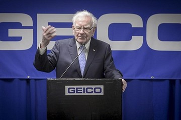 Bí quyết thành công của Warren Buffett: Chỉ tin điều tận mắt nhìn thấy