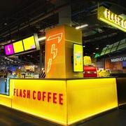 Bán cà phê bằng nửa giá Starbucks, một startup lên kế hoạch 'tấn công' thị trường Việt Nam