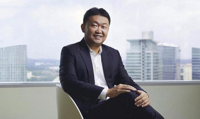 Cổ phiếu tăng mạnh, nhà sáng lập công ty mẹ Shopee trở thành tỷ phú giàu nhất Singapore