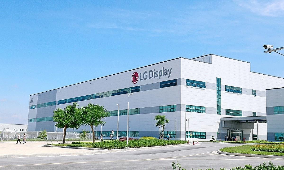 LG Display đầu tư thêm 1,4 tỷ USD, trở thành dự án có vốn lớn nhất Hải Phòng