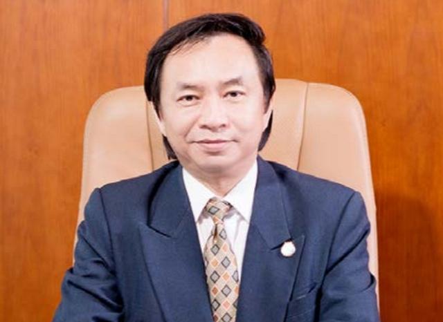 Ông Trần Tấn Lộc.