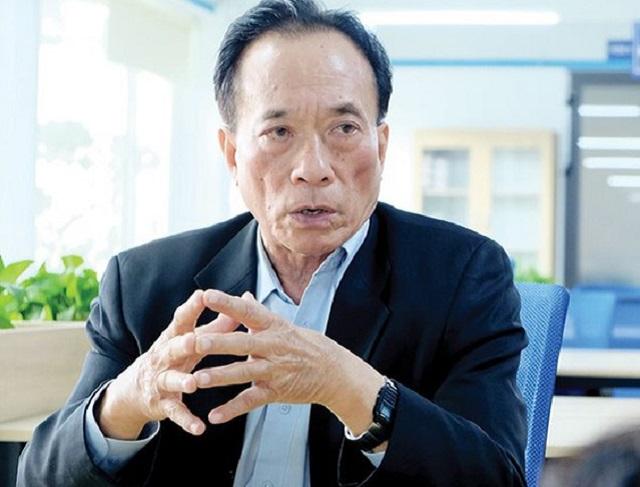 TS Nguyễn Trí Hiếu: Lúc này là lúc phải cứu nền kinh tế, cứu người dân và cứu các DN, cần phải an sinh xã hội và giúp DN phục hồi, ổn định sản xuất.