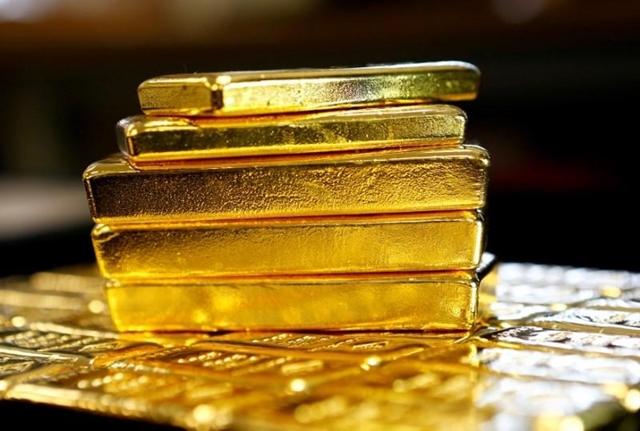 Gần 30% vàng xuất khẩu của Brazil là bất hợp pháp. Ảnh: Reuters
