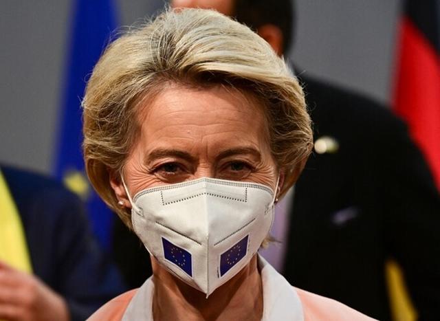 EU đạt mục tiêu tiêm chủng Covid-19