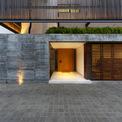 <p> Kiến trúc sư của dự án so sánh thiết kế nhà giống với mô hình hộp nằm trong hộp.</p>