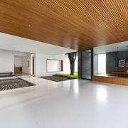 Đưa sân chơi vào trong nhà 350 m2