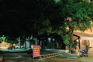 Giãn cách xã hội toàn thành phố Thanh Hoá từ 0h ngày 2/9