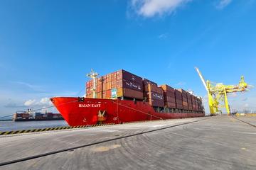 Hải An lên kế hoạch mua thêm 3 đến 4 tàu container giai đoạn 2021-2024