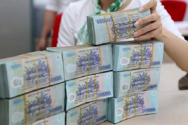Tín dụng tại Hà Nội tăng