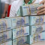 Sau 8 tháng, tổng dư nợ tín dụng tại Hà Nội tăng 8,3%