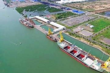 5 nhà đầu tư muốn đầu tư dự án Trung tâm logistics Cái Mép Hạ hơn 19.000 tỷ đồng tại Bà Rịa – Vũng Tàu